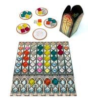 Azul: Stained Glass of Sintra | Board Games | Black Star Games | UK